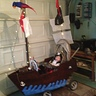 Photo #2 - Pirate Ship Stroller