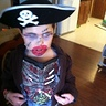 Photo #1 - Pirate Zombie