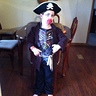 Photo #3 - Pirate Zombie