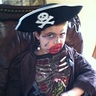 Photo #4 - Pirate Zombie