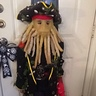 Photo #2 - Pirates of the Caribbean Davy Jones