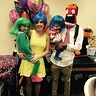 Photo #1 - The inside out family!