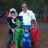 Photo #1 - PJ Masks Family