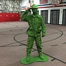 Photo #2 - Plastic Toy Soldier
