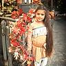 Photo #3 - Al as Pocahontas