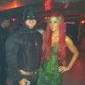 Photo #2 - Batman & Poison Ivy