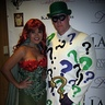 Photo #2 - Poison Ivy and The Riddler
