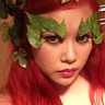 Photo #2 - Poison Ivy close up