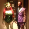 Photo #3 - Poison Ivy & Two Face