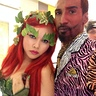 Photo #4 - Poison Ivy & Two Face