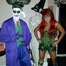 Photo #1 - Poison Ivy & Joker