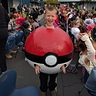 Photo #1 - Pokeball