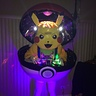 Photo #1 - Pokemon DJ Pikachu!