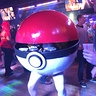 Photo #8 - Action shot of Pokeball opening!