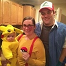 Photo #1 - Ash, Misty, and Pikachu