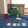 Photo #2 - Poker Player