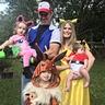 Photo #1 - Pokémon Family