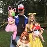 Photo #2 - Pokémon Family