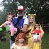 Photo #3 - Pokémon Family