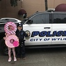 Photo #2 - Police Officer & Donut