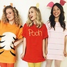 Photo #1 - Pooh Bear, Piglet and Tigger