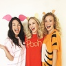 Photo #2 - Pooh Bear, Piglet and Tigger