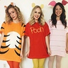 Photo #3 - Pooh Bear, Piglet and Tigger