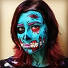 Photo #2 - Pop Art Zombie