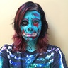 Photo #1 - Pop Art Zombie