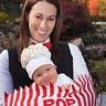 Photo #1 - Baby Popcorn bag
