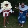 Photo #2 - Popcorn and Pepsi