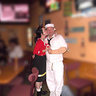 Photo #2 - Popeye and Olive Oyl