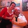 Photo #1 - Popeye and Olive Oyl