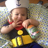 Photo #1 - Popeye the Sailor Man