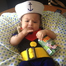 Photo #3 - Popeye the Sailor Man