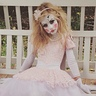 Photo #5 - Porcelain Doll