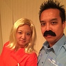 Photo #1 - Pornstache and Piper Chapman from Orange Is the New Black