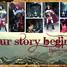Photo #5 - A collage of our favorite costume pics taken out of our new story book :)