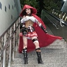 Photo #3 - Red Riding Hood