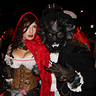 Photo #1 - halloween on the streets of WEHO