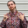Photo #1 - Post Malone
