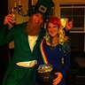 Photo #1 - My best accessory, my leprechaun!