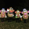Photo #1 - The Mr. Potato Head Family