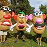 Photo #2 - Potato Heads - A Bit Mixed Up