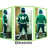 Photo #4 - Green Power Ranger