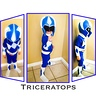 Photo #7 - Blue Power Ranger