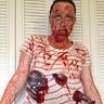 Photo #1 - Pregnant Zombie