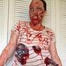 Photo #2 - Pregnant Zombie