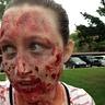 Photo #3 - Pregnant Zombie