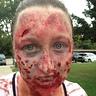 Photo #4 - Pregnant Zombie